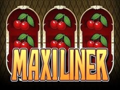 The Maxiliner Online Slot Demo Game by Imagina