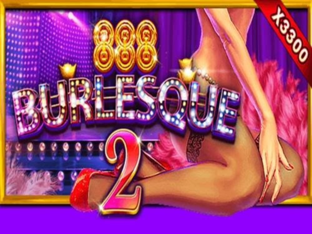 The Burlesque 2 Online Slot Demo Game by PlayStar