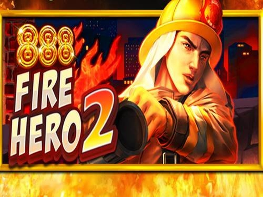The Fire Hero 2 Online Slot Demo Game by PlayStar