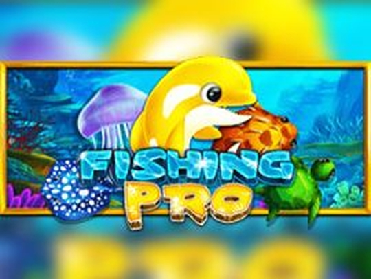 The Fishing Pro Online Slot Demo Game by PlayStar