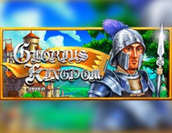 The Glorious Kingdom Online Slot Demo Game by PlayStar