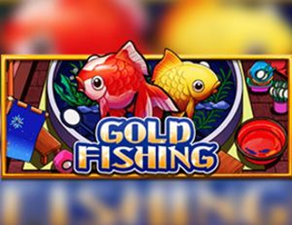 The Gold Fishing Online Slot Demo Game by PlayStar