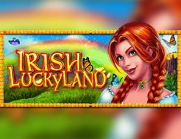 The Irish Lucky Land Online Slot Demo Game by PlayStar