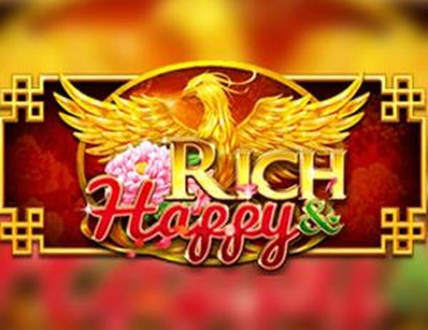 The Rich and Happy Online Slot Demo Game by PlayStar