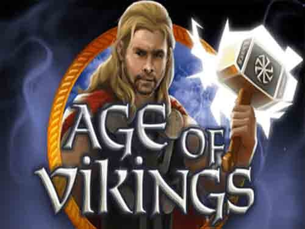 The Age of Vikings Online Slot Demo Game by KA Gaming