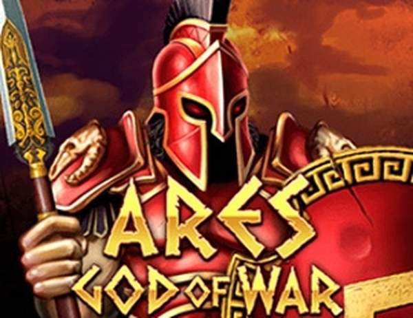 The Ares God of War Online Slot Demo Game by KA Gaming