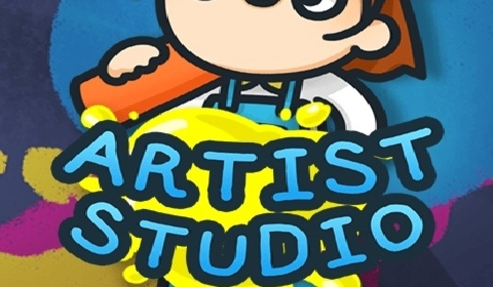 The Artist Studio Online Slot Demo Game by KA Gaming