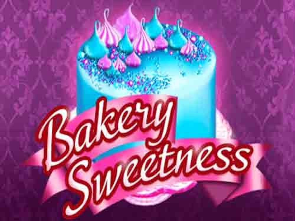 The Bakery Sweetness Online Slot Demo Game by KA Gaming