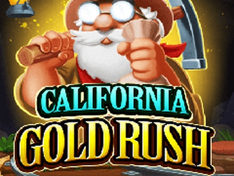 The California Gold Rush Online Slot Demo Game by KA Gaming