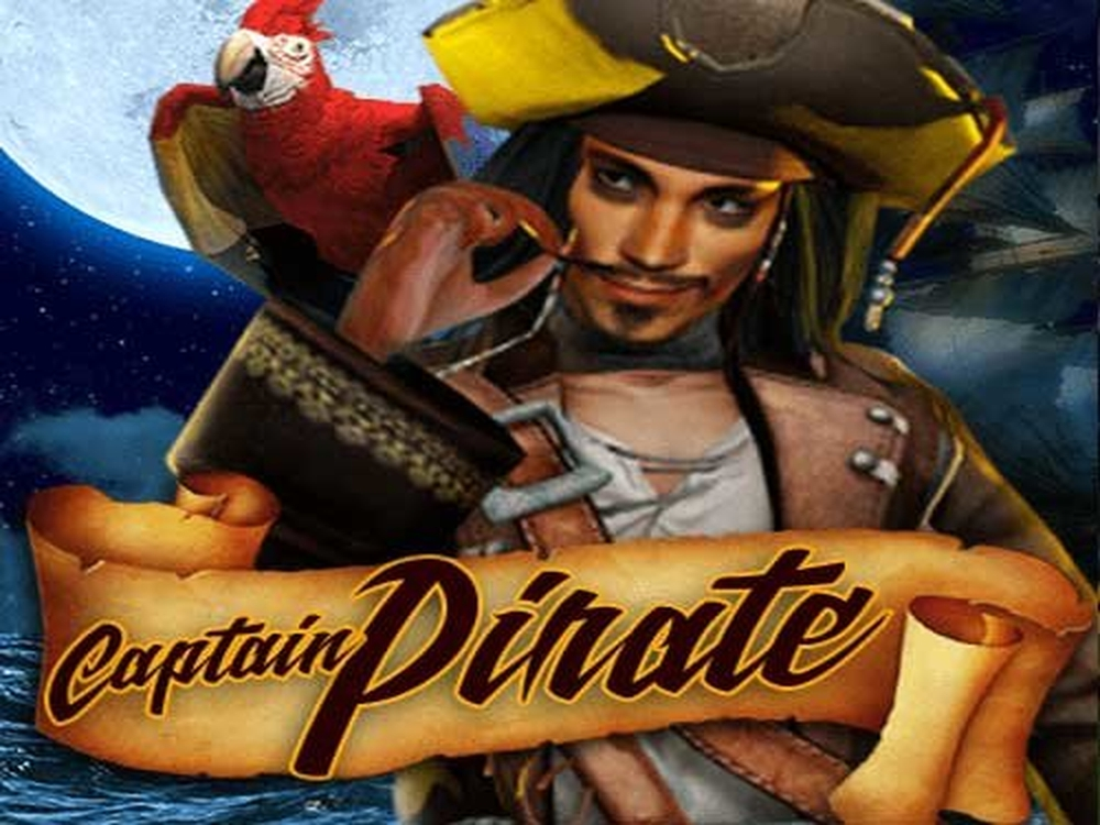 The Captain Pirate Online Slot Demo Game by KA Gaming