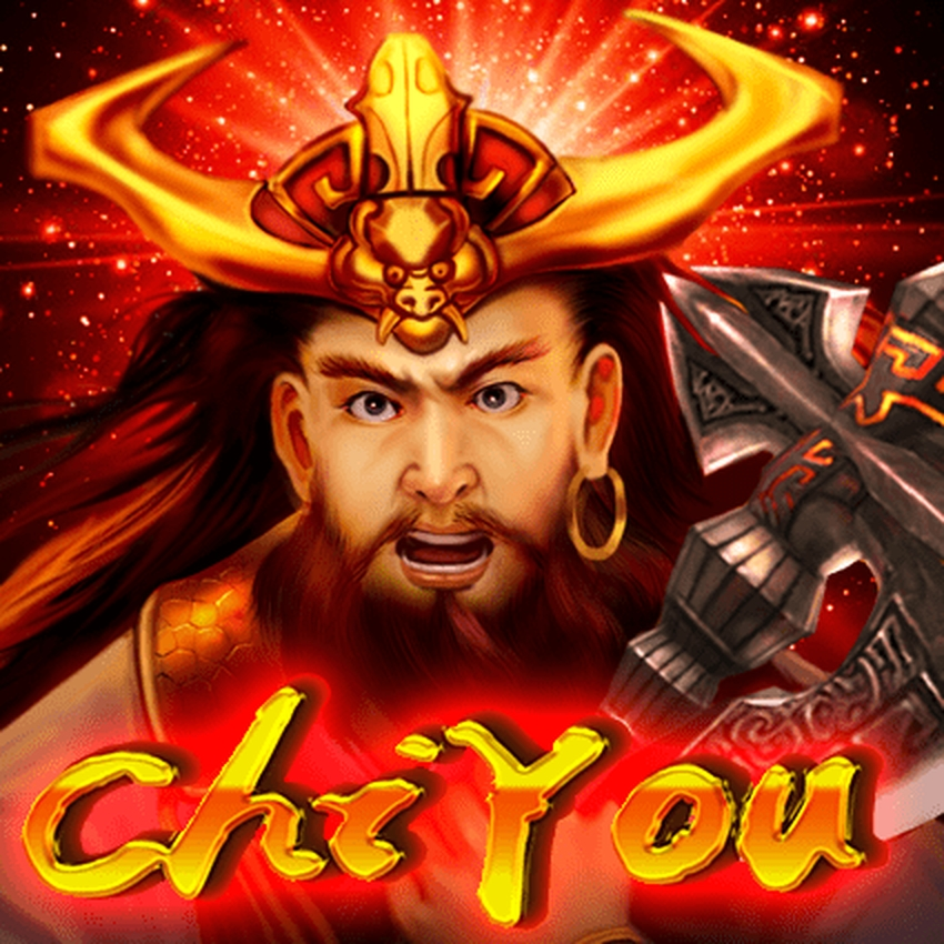 The Chi You Online Slot Demo Game by KA Gaming