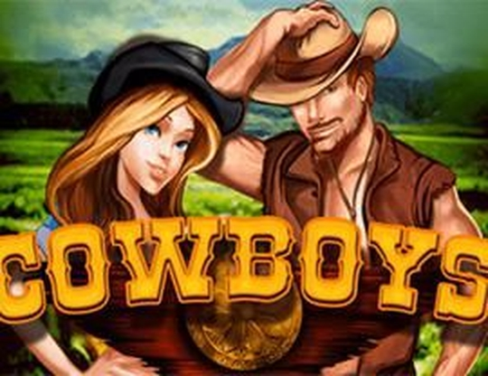 The Cowboys Online Slot Demo Game by KA Gaming