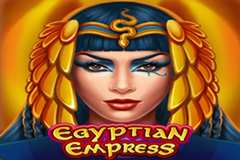 The Egyptian Empress Online Slot Demo Game by KA Gaming