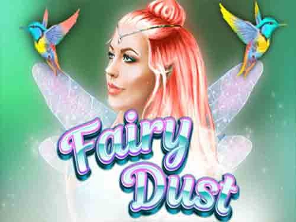 The Fairy Dust Online Slot Demo Game by KA Gaming