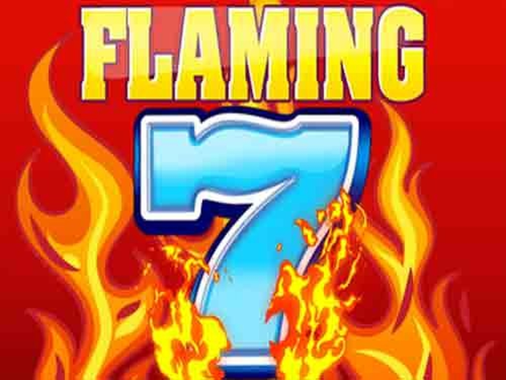 The Flaming 7's Online Slot Demo Game by KA Gaming