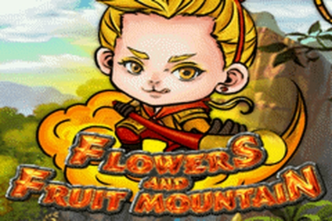 The Flowers and Fruit Mountain Online Slot Demo Game by KA Gaming