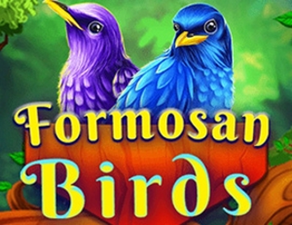 The Formosan Birds Online Slot Demo Game by KA Gaming