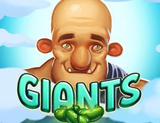 The Giants Online Slot Demo Game by KA Gaming