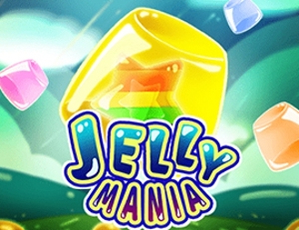 The Jellymania Online Slot Demo Game by KA Gaming
