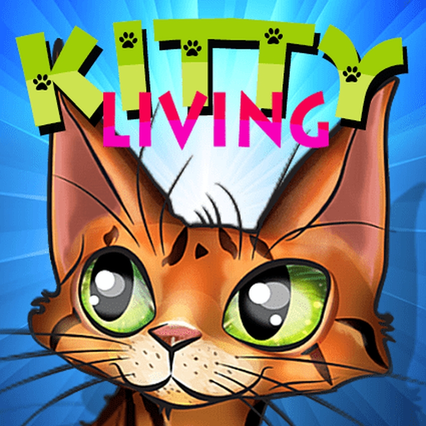 The Kitty Living Online Slot Demo Game by KA Gaming