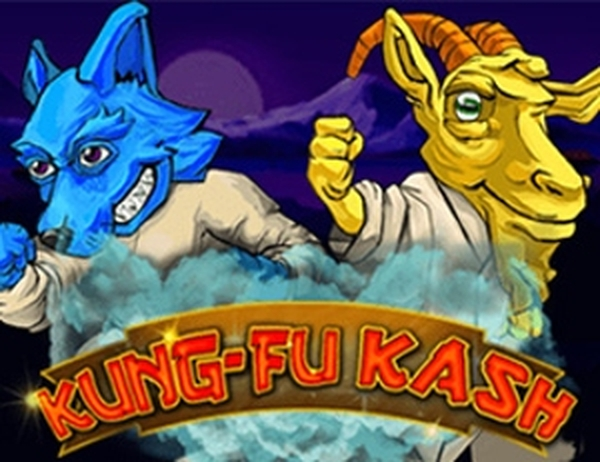 The KungFu Kash Online Slot Demo Game by KA Gaming