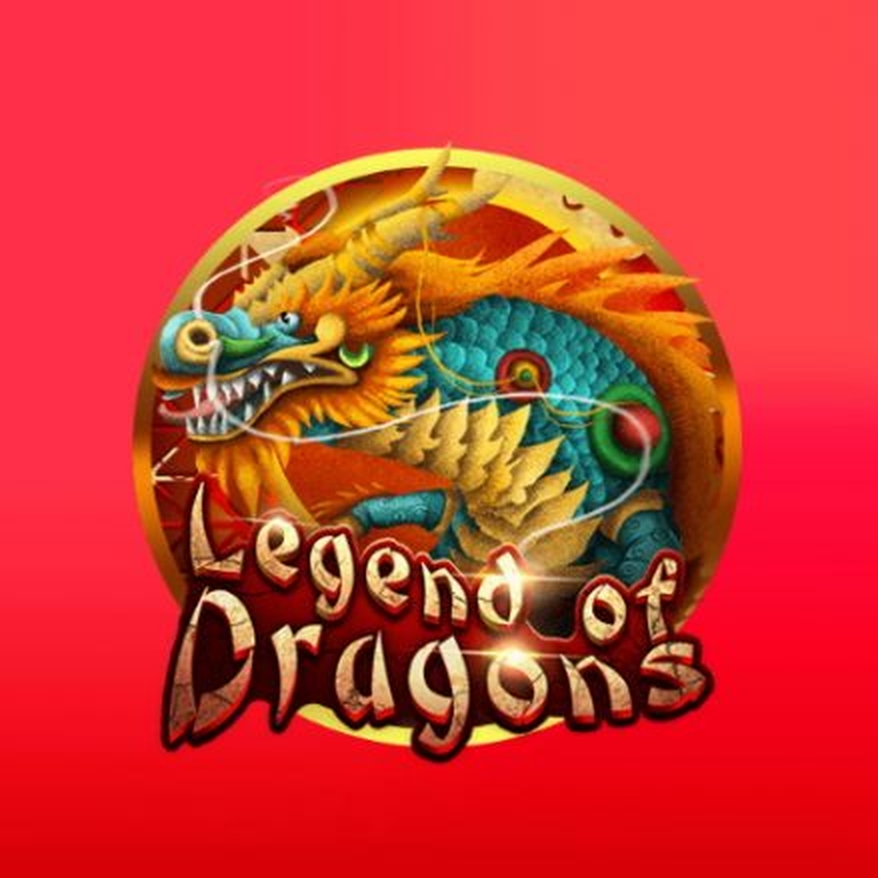 The Legend of Dragons Online Slot Demo Game by KA Gaming