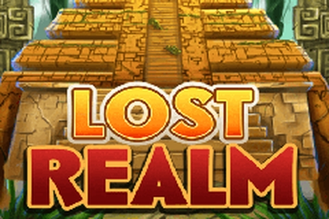 The Lost Realm Online Slot Demo Game by KA Gaming
