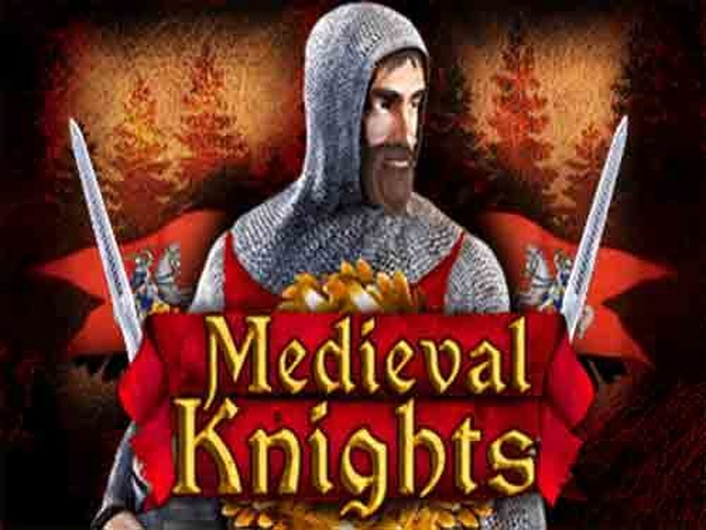 The Medieval Knights Online Slot Demo Game by KA Gaming