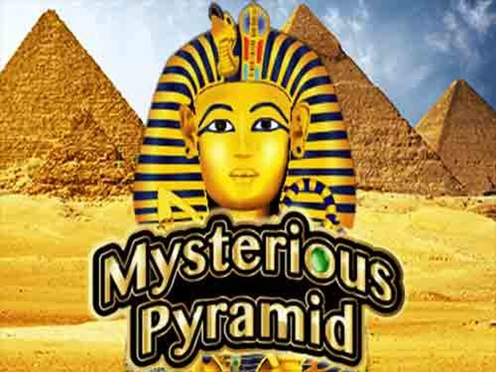 The Mysterious Pyramid Online Slot Demo Game by KA Gaming