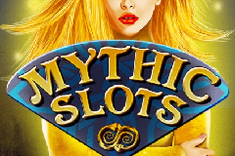 The Mythic Online Slot Demo Game by KA Gaming