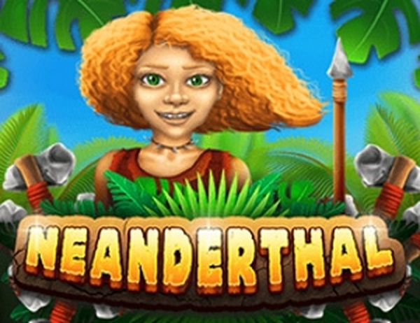 The Neanderthals Online Slot Demo Game by KA Gaming