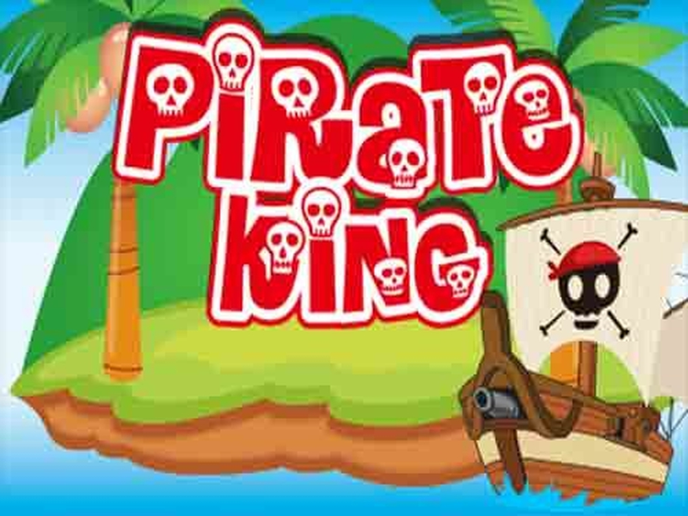 The Pirate King Online Slot Demo Game by KA Gaming