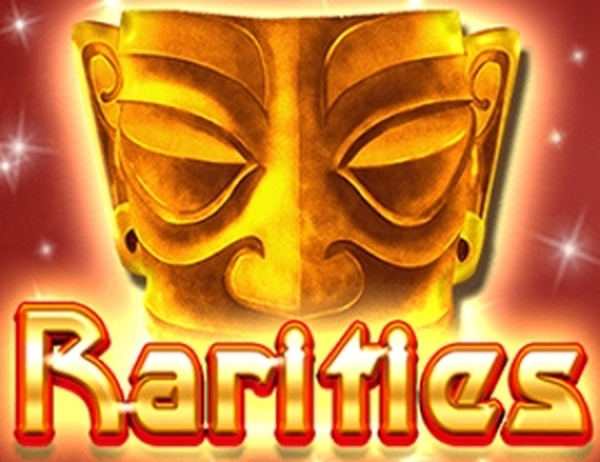 The Rarities Online Slot Demo Game by KA Gaming