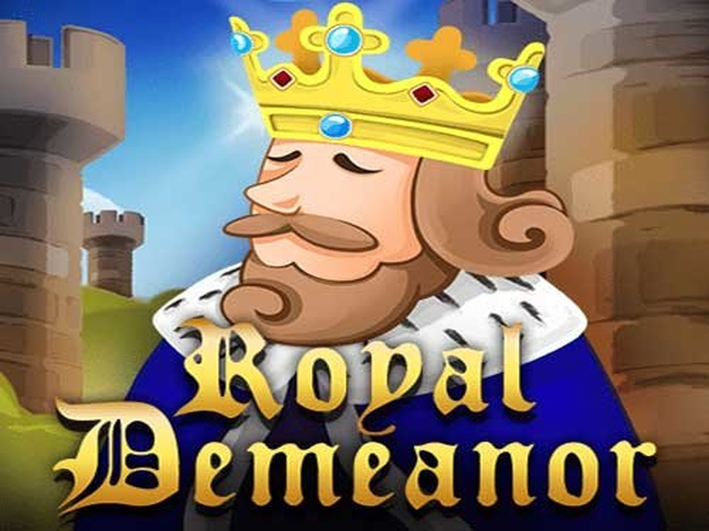 The Royal Demeanor Online Slot Demo Game by KA Gaming