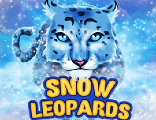 The Snow Leopards Online Slot Demo Game by KA Gaming