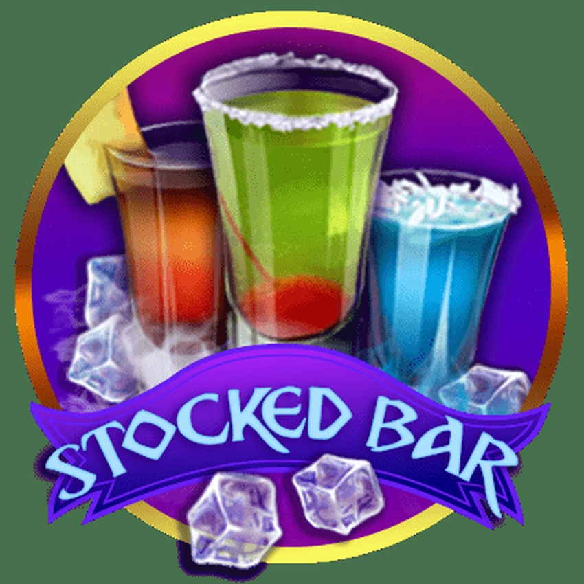 The Stocked Bar Online Slot Demo Game by KA Gaming