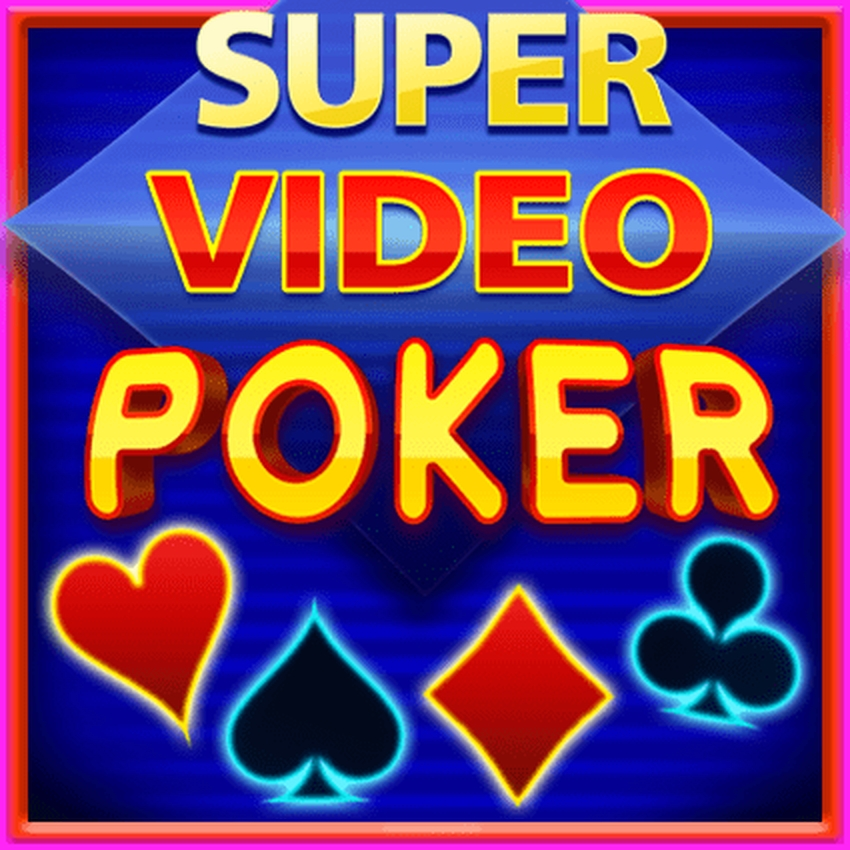 The Super Video Poker Online Slot Demo Game by KA Gaming