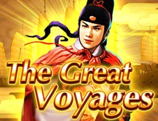 The The Great Voyages Online Slot Demo Game by KA Gaming