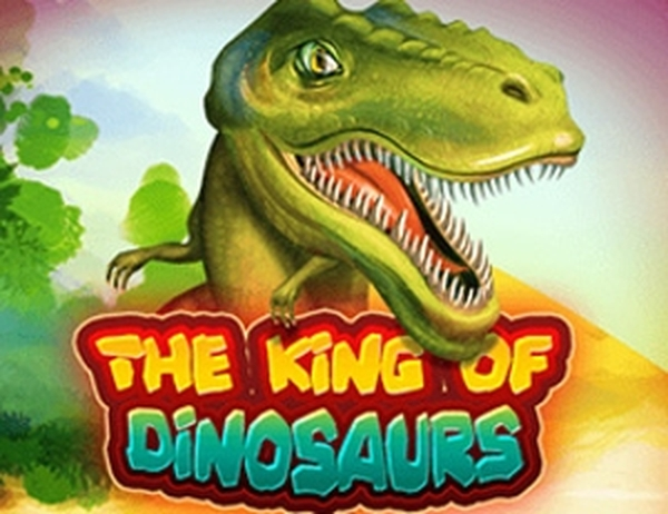 The The King of Dinosaurs Online Slot Demo Game by KA Gaming