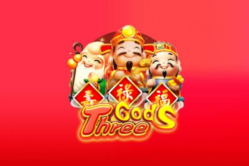 The Three Gods Online Slot Demo Game by KA Gaming