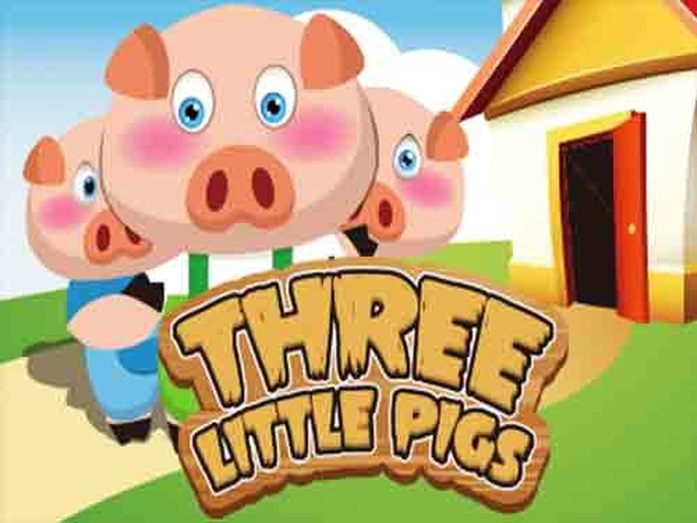 The Three Little Pigs Online Slot Demo Game by KA Gaming