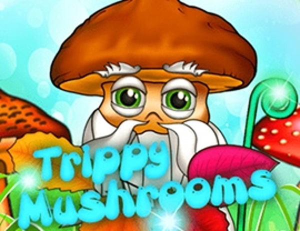 The Trippy Mushrooms Online Slot Demo Game by KA Gaming
