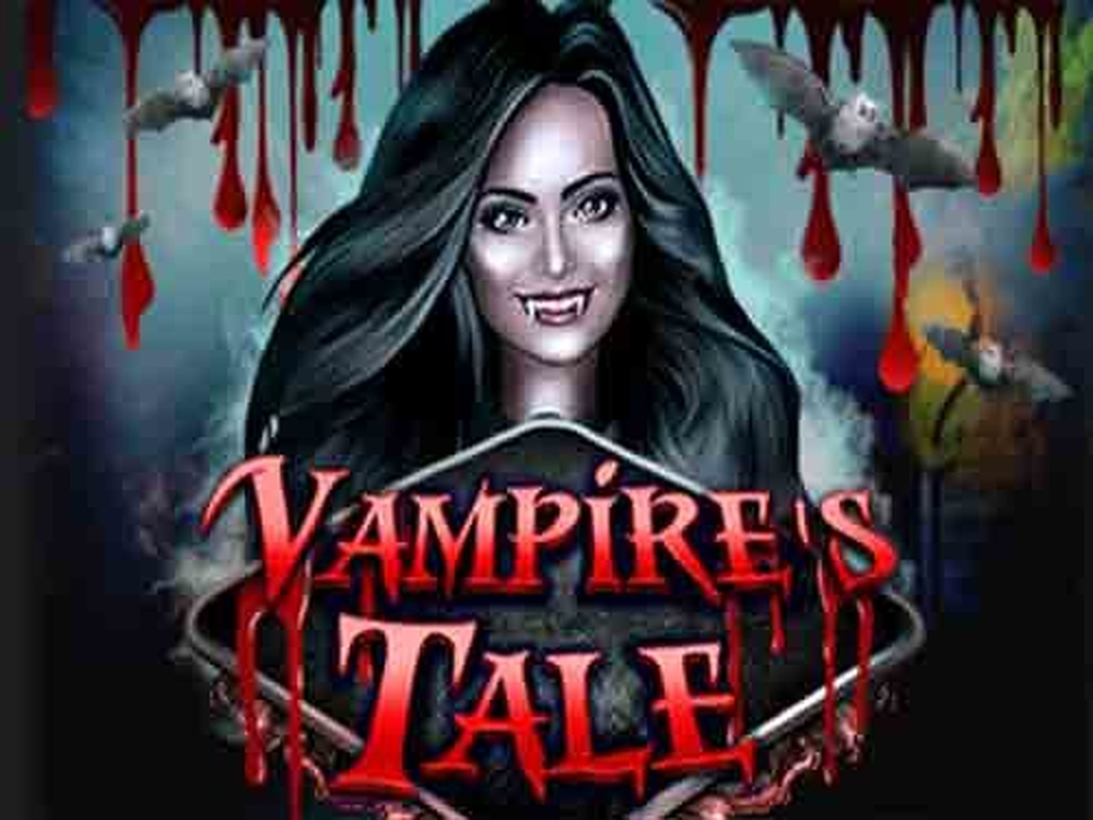 The Vampire's Tale Online Slot Demo Game by KA Gaming