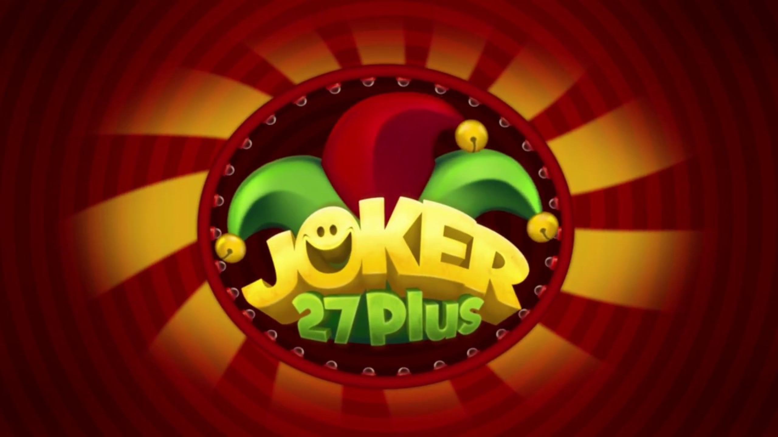 The Joker 27 Online Slot Demo Game by KAJOT