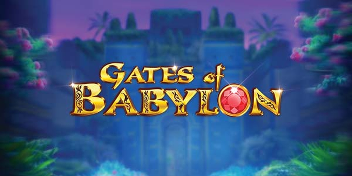 The Gates of Babylon Online Slot Demo Game by Kalamba Games