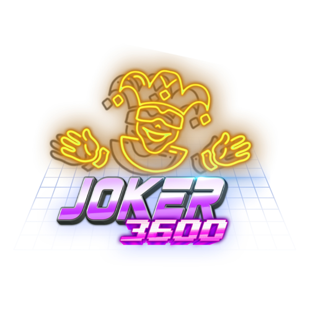 The Joker 3600 Online Slot Demo Game by Kalamba Games