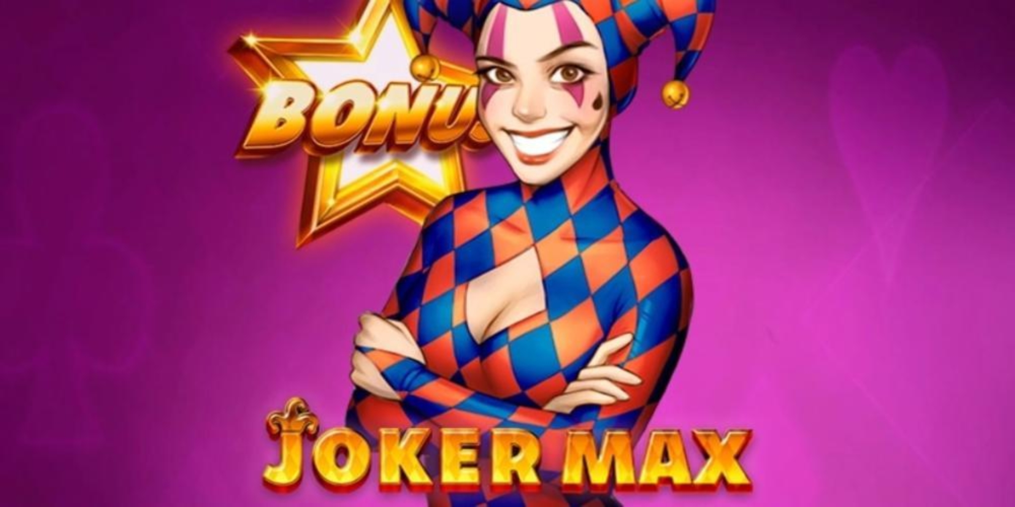 The Joker MAX Online Slot Demo Game by Kalamba Games