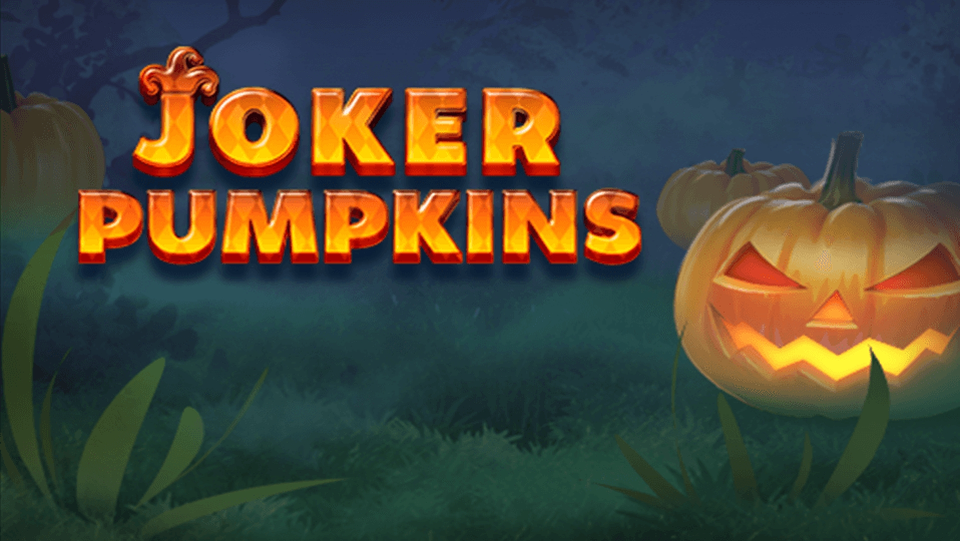 The Joker Pumpkins Online Slot Demo Game by Kalamba Games