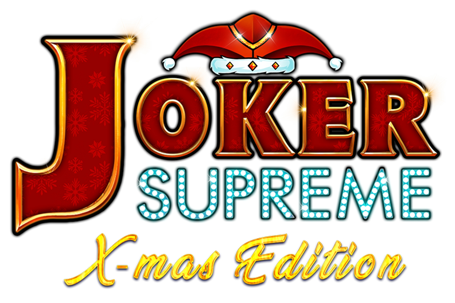 The Joker Supreme X-Mas Edition Online Slot Demo Game by Kalamba Games