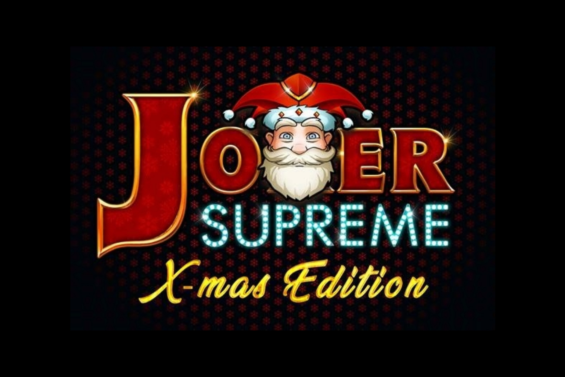 The Joker Supreme Online Slot Demo Game by Kalamba Games